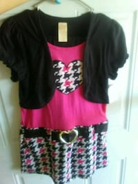 New 2pc dress and pants Russellville, 37860