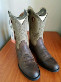 Ariat Boots Big Girl's Size 6 Medium Washington, 20009