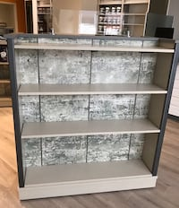 Movable Display Shelves Arlington, 22201