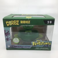 Funko Dorbz Ridez - The Flintstones Great Gazoo Toronto, M9C