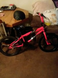 Brand New free style bike Lancaster, 93534