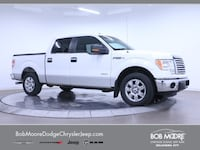 2012 Ford F-150 XLT Oklahoma City