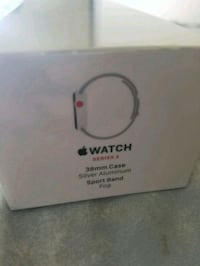 Apple Watch Series 3 with Cellular New Market, 21774