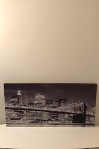 Canvas Wall Art NYC Annandale, 22003