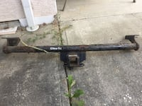 Trailer hitch Surrey, V4N 2A5