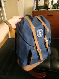 Backpack  Mississauga, L4X 2T7