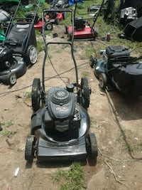 black and green push mower Fayetteville, 28314