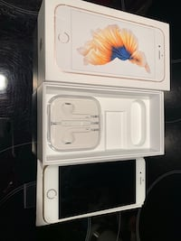 iphone gold 6s 64 gb Şişli, 34365
