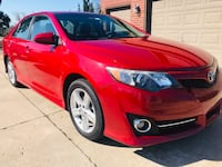 Toyota - Camry - 2014 Sand Springs, 74063