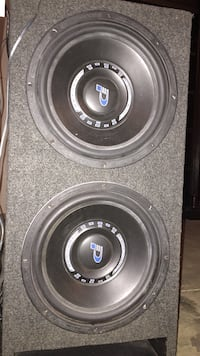 2 12 inch subs in a box  Owensboro, 42303