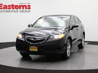 2015 Acura RDX Sterling, 20166