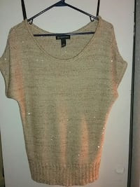 shirt sequined (gold) Tucson, 85746