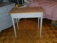 Console/entryway table 780 km