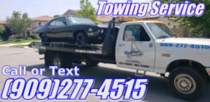 Towing & Lock Out'sf