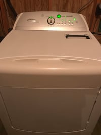 Dryer Whirlpool Cabrio Works Great  Trinity, 27370