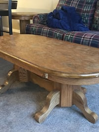 Coffee Table plus 3 End Tables! Great Condition!  Blountville, 37617