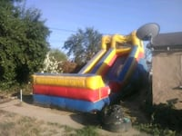 Entertainer Bounce House rental Modesto