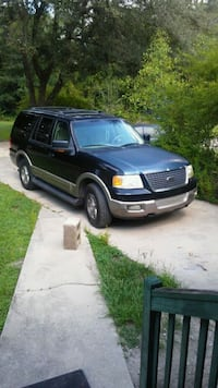 Ford - Expedition - 2003 Havana, 32333