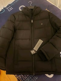 New Mens winter coat