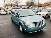 Chrysler Town & Country 2008 Chesapeake, 23320