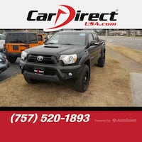 2013 Toyota Tacoma Virginia Beach, 23455