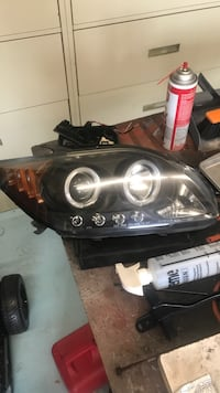 Scion tC headlights  Fredericksburg, 22405