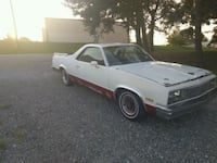 Chevrolet - El Camino - 1979 Burlington, 27215