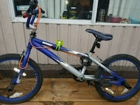 "Huffy Revolt  BMX Bike 20"" Burnaby, V3J 1H7"