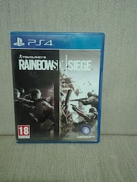 Ps4 oyun rainbow tom clancys Esertepe Mahallesi, 06220