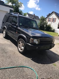 Land Rover - Discovery - 2004 Lowell