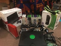 PlayStation Xbox WII Video Game Bundle Baltimore, 21202
