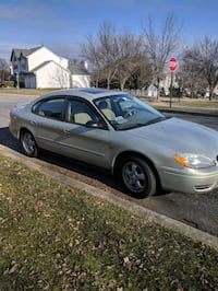 2004 Ford Taurus SES 24 valve 6 cyl. Easton