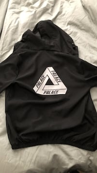 Palace Windbreaker
