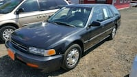 1993 - Honda - Accord Auction Olympia