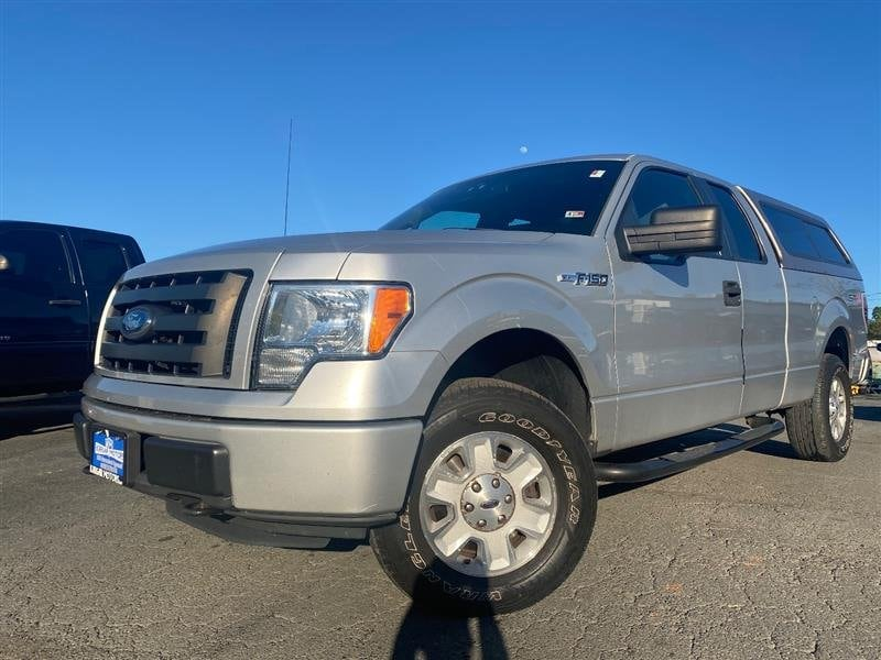 Ford F-150 2011 19