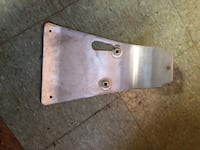Works Connection Skid Plate (crf150f) Ijamsville, 21754