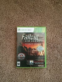 Fallout new Vegas ultimate edition Casper, 82601
