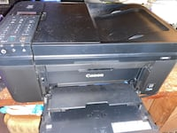 Canon Printer and Fax and Scanner