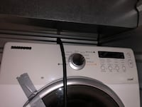 Dryer Model- DV 331AEW Washer Model - WF33ANW1X Seat Pleasant