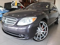 2008 Mercedes-Benz CL-Class CL550 Luxury Package 2395 mi