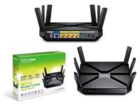 LNIB TP-Link Archer AC3200 Wireless Tri-Band Gigabit Router Brantford, N3T 3G1