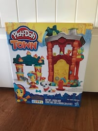 Play-Doh Town Weaverville, 28787