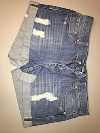 Ladies or teen shorts brand new  Edmonton, T5X 6C1