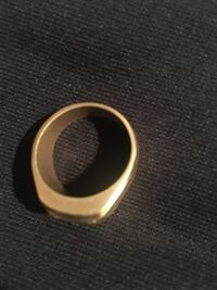 18k gold ring Milton, L9T