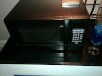black and gray microwave oven Chula Vista, 91910