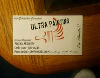 Affordable painting