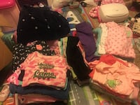 Baby Girl Clothes 3-24 Months  Oak Hill, 25901