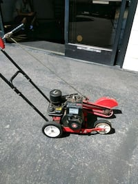 red and black push mower Long Beach, 90805