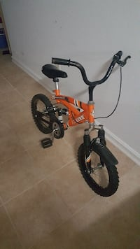 Kids bike Vaughan