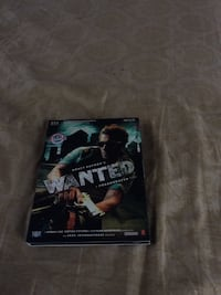 Wanted DVD movie  Chantilly, 20152